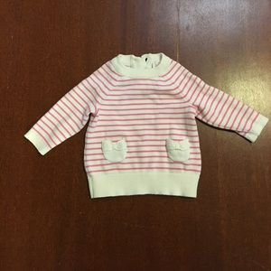 Cat Jack Matching Sets Cute Newborn Baby Sweater And Jeans